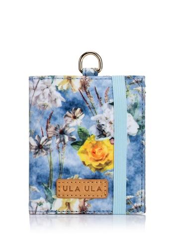 ULA ULA yellow ULA ULA Hannah Donna Slims Wallet 8E8C4AC96E162DGS_1