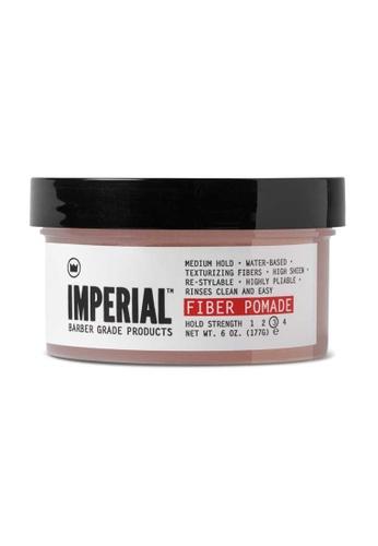 Imperial Barber Imperial Barber Fiber Pomade IM040BE34LPLSG_1