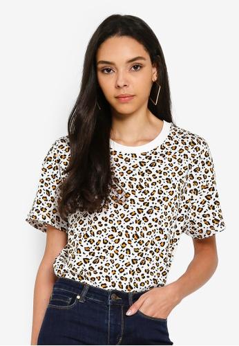 f545baee84e77c Buy ONLY Fanimal Short Sleeve Top Online | ZALORA Malaysia