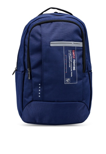 361° blue Cross Training Backpack 520F3ACEFC2723GS_1
