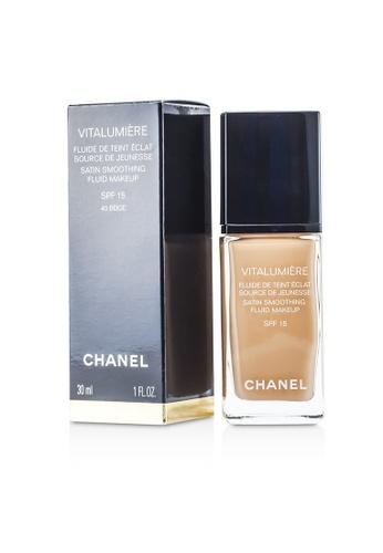 Chanel CHANEL - Vitalumiere Fluide Makeup # 40 Beige 30ml/1oz D26ADBE1E47A10GS_1