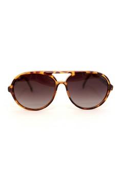 Dunlop Pilot Aviator Sunglasses
