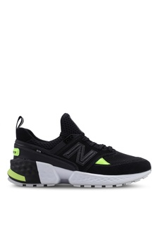 141d46491a7 Buy New Balance 247 Luxe Leather Shoes Online on ZALORA Singapore