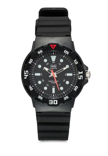 VR19J002Y esprit taiwan運動指針手錶, 錶類, 飾品配件