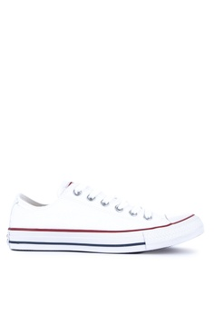 eb140f621245 Converse white Chuck Taylor Core Low Top Sneakers FCEA0SHD8F0205GS 1