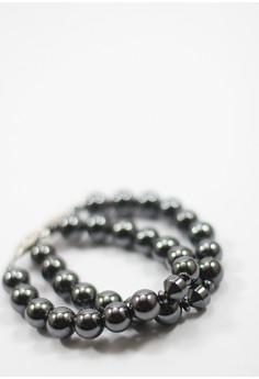Ferro Hematite Bracelet