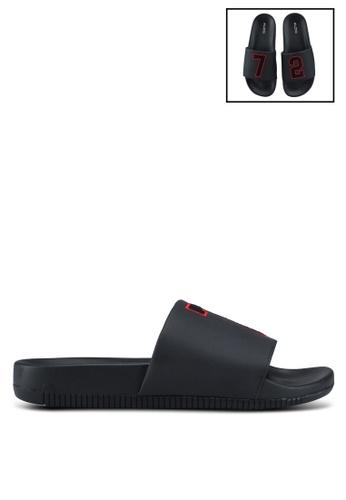 ALDO black Nayeli Sandals 1BA15SH7B8270DGS_1