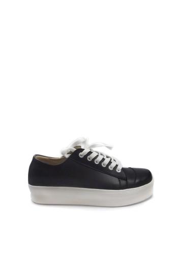 Beauty Shoes black Beauty Shoes EL223 Slip On Black 4FAB6SHDD4CCB4GS_1