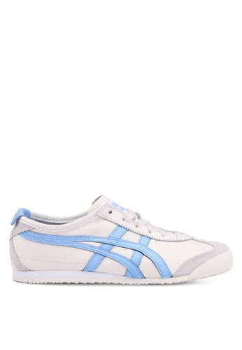 Onitsuka Tiger beige Mexico 66 Shoes 56186SH6D70DD5GS_1