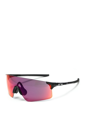 Oakley red Evzero Blades OO9454A Sunglasses 21804GL5D74989GS_1