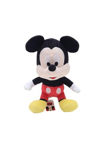 Disney black Plush Disney Mickey Mouse 32cm 20065TH4ED81B7GS_1