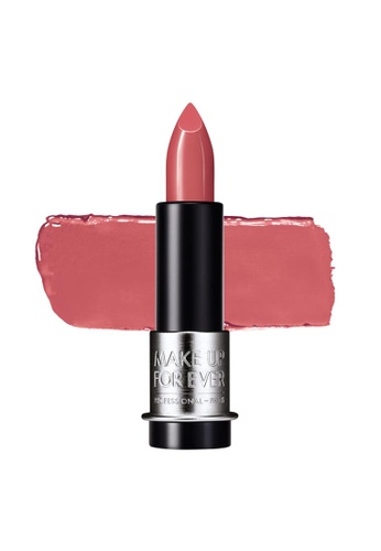 MAKE UP FOR EVER beige ARTIST ROUGE CRÈME - Creamy high pigmented lipstick 3.5g C106 5E070BE19321FAGS_1
