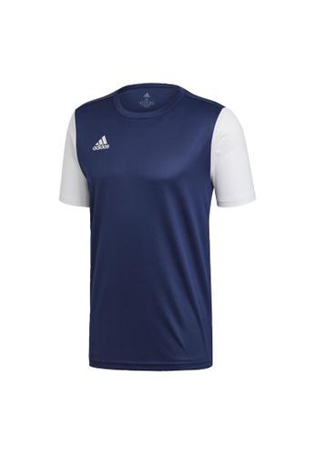 ADIDAS blue adidas Estro 19 Jersey 05266AA327A650GS_1