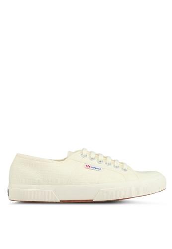 Superga beige Cotu Classic Sneakers 9E540SH080CEE7GS_1