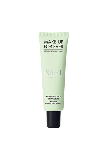 MAKE UP FOR EVER green STEP1 Skin Equalizer- REDNESS CORRECTING PRIMER 30ML 280FCBEBA4326DGS_1