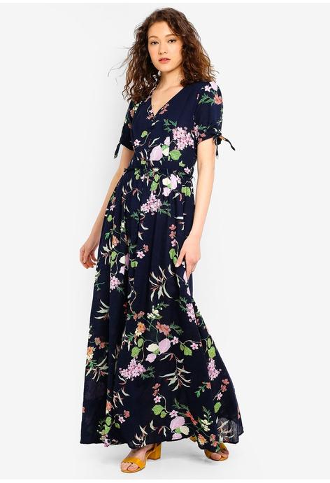 c7ca64e4f9bfc5 Buy Dresses Collection Online   ZALORA Malaysia