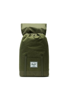 0b578c26888 20% OFF Herschel Herschel Retreat Backpack Olive Night X  Olive Night -  19.5L RM 399.00 NOW RM 319.20 Sizes One Size