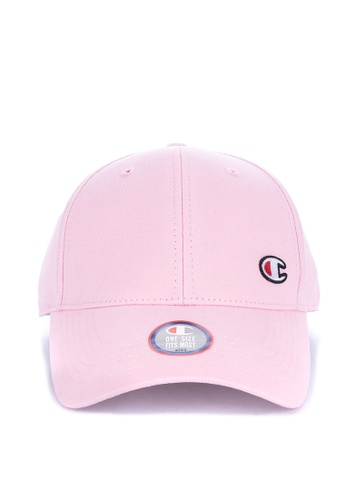 355df6d9170 Shop Champion Life Classic Twill Hat - Dad Hat with C Patch Online on  ZALORA Philippines