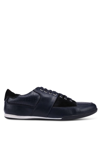 Acuto multi Leather Sneakers CE28BSH74D8DD1GS_1