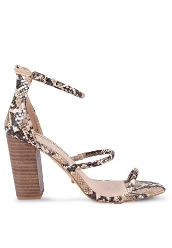 Billini 褐色 Marlie Heels C7101SH84F76A9GS_1