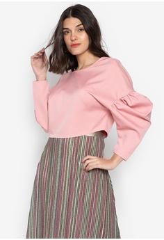 de4854c2a441a Shop UNAROSA Tops for Women Online on ZALORA Philippines