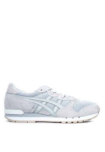Onitsuka Tiger grey Alvarado Sneakers ON625SH28THZPH_1