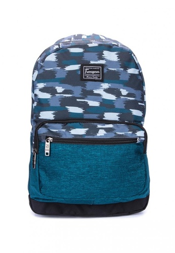 TRANSGEAR blue 473 Backpack AF70EAC4FCD1D6GS_1