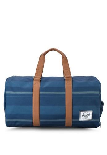Novel esprit 寢具旅行袋, 包, 旅行袋
