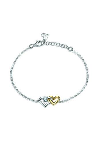 Morellato Cuori Bracelet SAIV27 925 Silver C7056ACEA182BAGS_1