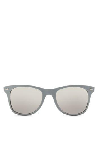 塑料粗框太陽眼鏡, 韓系時尚, esprit 會員梳妝