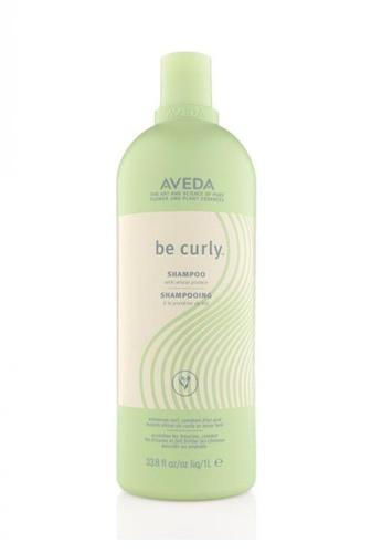 AVEDA [For Curly Hair] Be Curly™ Shampoo AV022BE0GJ9RSG_1