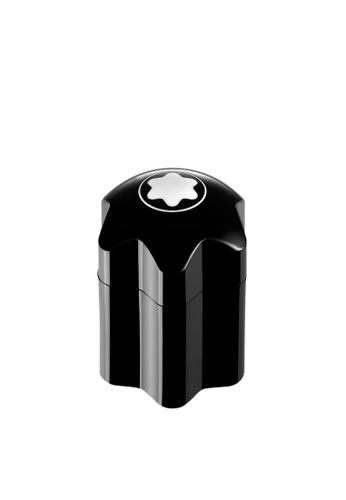 Montblanc black Emblem EDT 60ml MO454BE58MUVSG_1