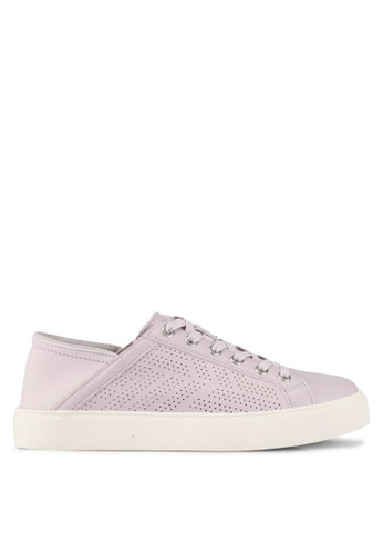 ALDO purple Stepanie Fashion Athletics D901BSH30EF697GS_1