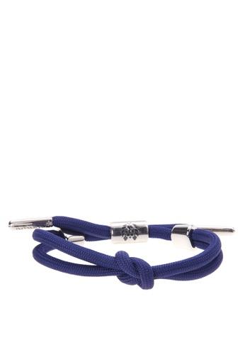 Rastaclat navy Knotaclat Bracelet: Armada RA072AC0JYO9PH_1