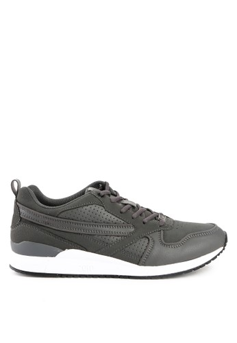FILA grey Porto C2754SH015895EGS_1