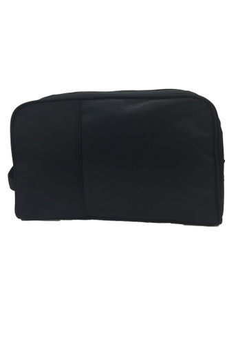 Stylesource black Clutch bag Tr307 ST896AC0IMOCPH_1