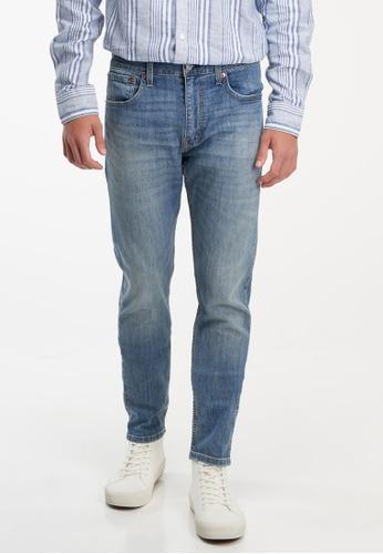 Levi's blue Levi's® Men's 512™ Slim Tapered Jeans 28833-0825 3E963AA6940D00GS_1
