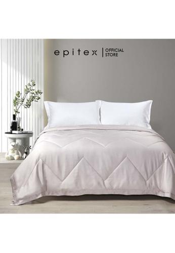 Epitex Epitex Natural Modal Quilt - Soft Comfortable Blanket - Soft Quilt - Comfortable Quilt 8C9A3HL4438507GS_1