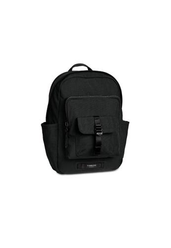 Timbuk2 black Lug Recruit Pack 912A8ACF369F2DGS_1