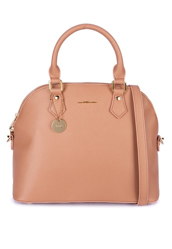 Matthews pink Natasha Hand Bag 3586AACD7A5008GS_1