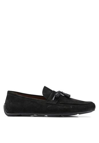 ALDO black Canalelli Loafers 56815SH2A726AFGS_1