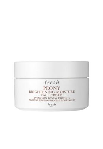 Fresh Fresh Peony Brightening Moisture Face Cream 2316FBE68C692AGS_1
