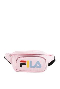 4aac1ec3bd Fila pink Korea Collection Waist Bag 7532DACCFA2A1DGS_1