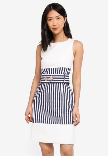 44bea259b359 Buy Megane Best Frenz Donoma Dress Online on ZALORA Singapore