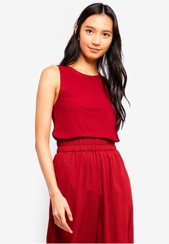 b4619f2277713 Shop Cotton On The Girlfriend Tank Online on ZALORA Philippines
