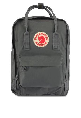 "Fjallraven Kanken grey Kanken 13"" Backpack FJ382AC0SX9TMY_1"