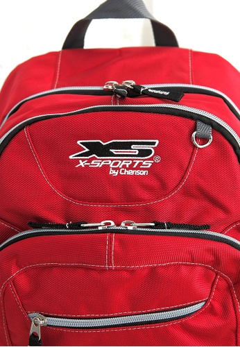 d22b14cd46 Buy 1818 《X-SPORTS Series》Gym Bag - For Sports   Travel - XL Capacity  Backpack