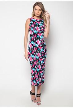 Halina Dress