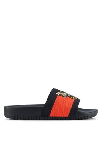 ALDO black Ulzia Sandals 9B27BSH2F1B516GS_1