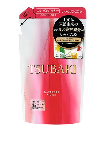 Kawaii n/a Tsubaki Moist Conditioner Refill EF3BDBEEABA2DCGS_1